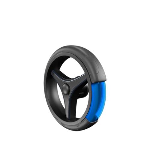 Flexy wheels – kotači koji se ne pumpaju